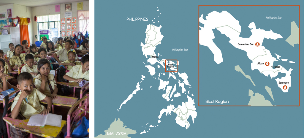 About us: – Educo Philippines